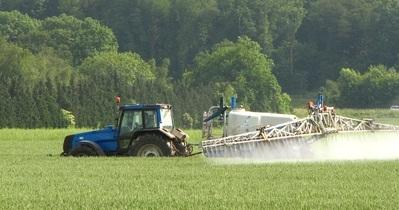 Traitement des blés